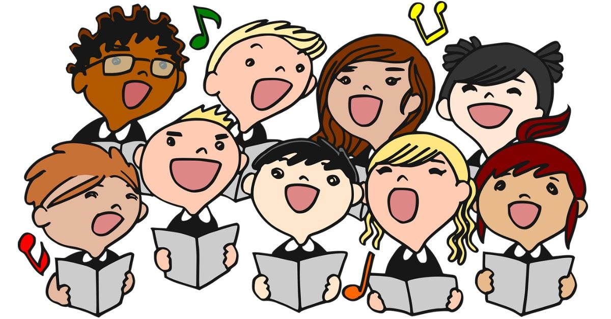 CLICK HERE For Information & Registration For LimeLights Youth Choir - The Capriccios