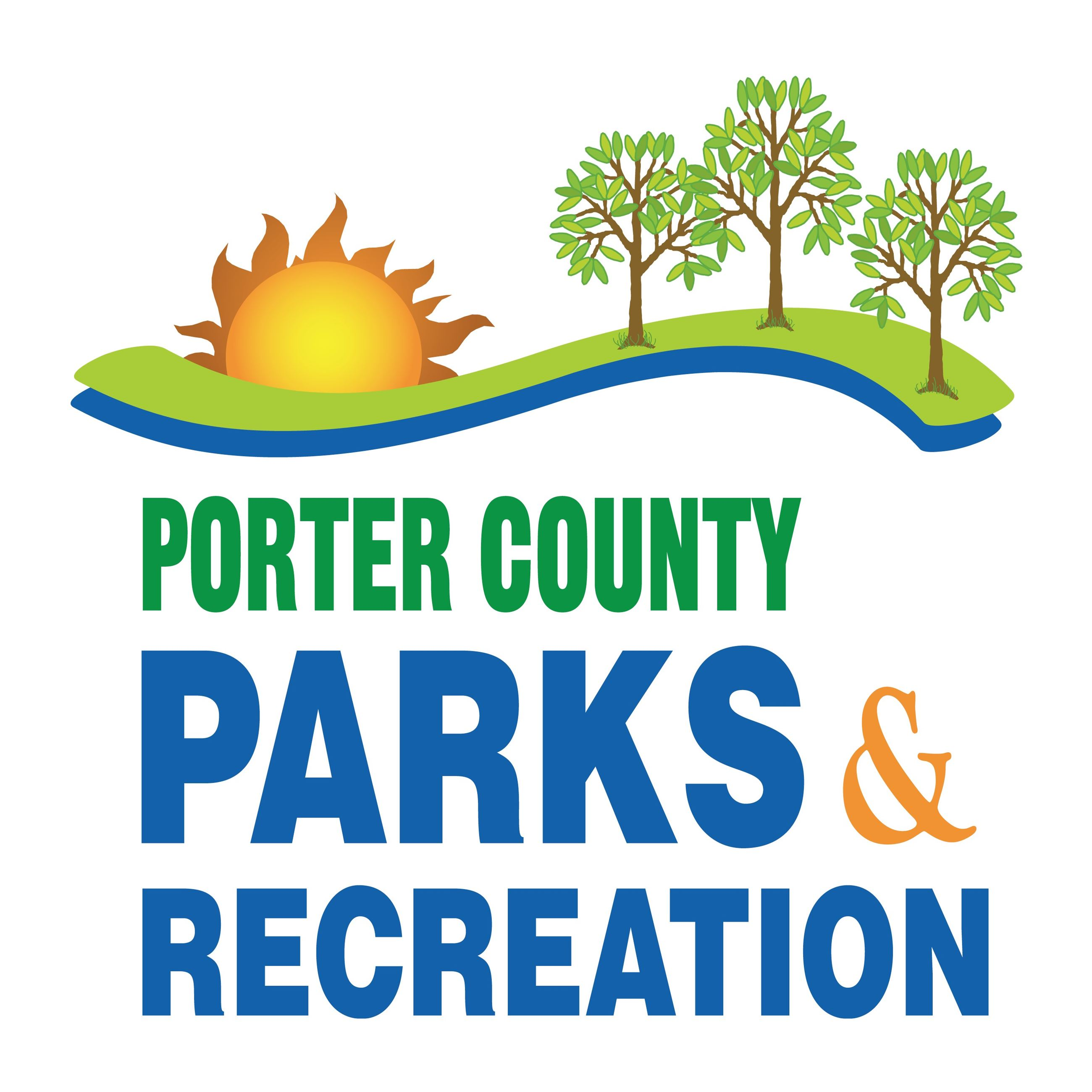 CLICK For Information About Porter County Parks & Recreation Activities & Events