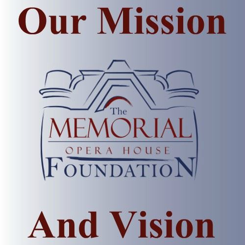 CLICK HERE To Learn About The Foundation's Mission & Vision
