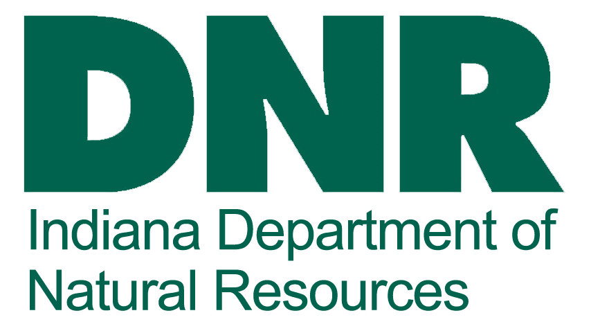 Indiana Department Of Natural Resources Logo