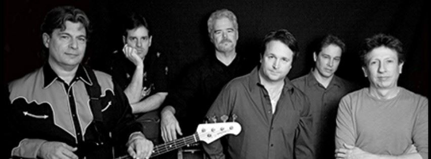 CLICK HERE For Information And Tickets For Heartache Tonight - A Tribute To The Eagles