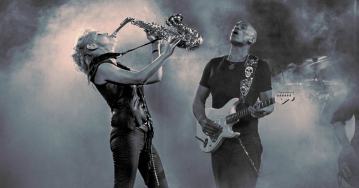 CLICK HERE For Information & Tickets For Mindi Abair & The Boneshakers