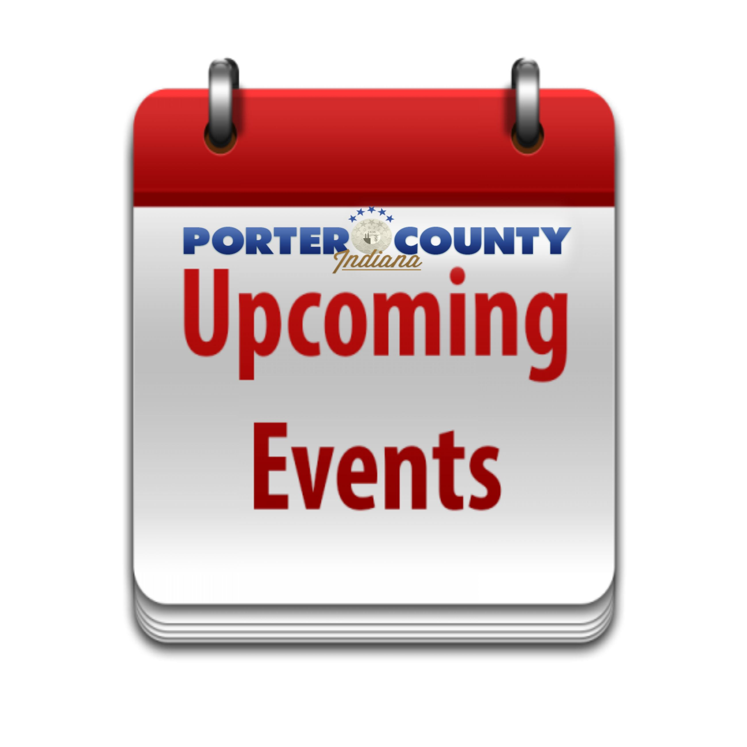 CLICK HERE To Learn About Upcoming Festivals & Events In Porter County