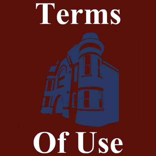 CLICK HERE To Read Our Terms Of Use