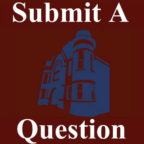 CLICK HERE To Submit A Question Online